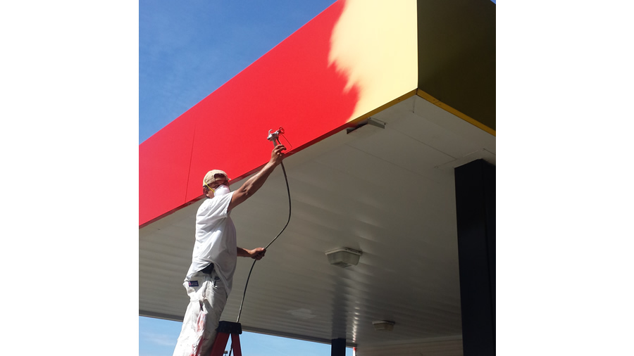Residential and commercial painting and remodeling - Interior painting company atlanta ga ...