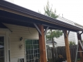 deck and patio construction contractor